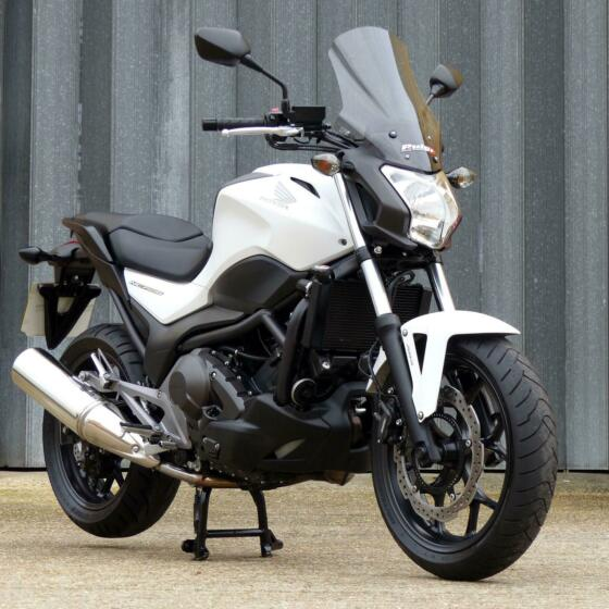 2015 HONDA NC 750S DCT, EXCELLENT 1 OWNER LOW MILEAGE FSH EXAMPLE.
