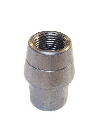 Lh weld in bung fits wall tube heim joints ebay
