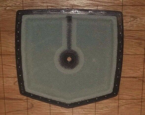 Air filter for mcculloch chainsaw part 92420 69922 216685 for 92420