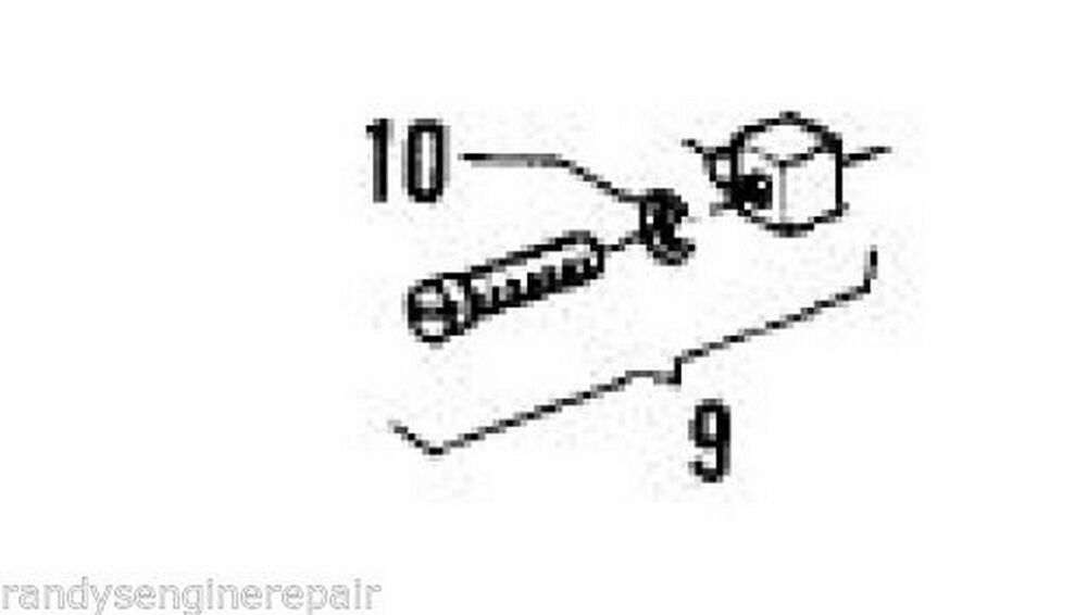 mcculloch eager beaver 2 0 chainsaw  diagram  auto wiring
