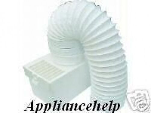 Hotpoint Tumble Dryer Indoor Condenser Vent Venting Kit Ebay