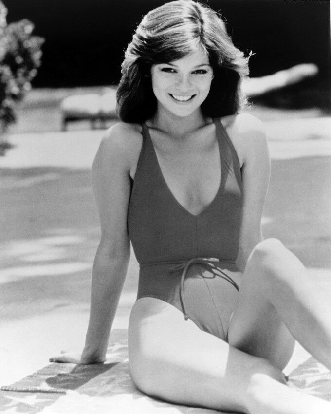 valerie bertinelli when young fake
