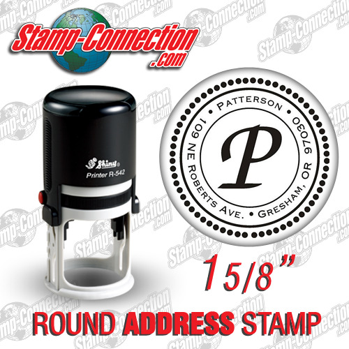 how to fix self inking stamp