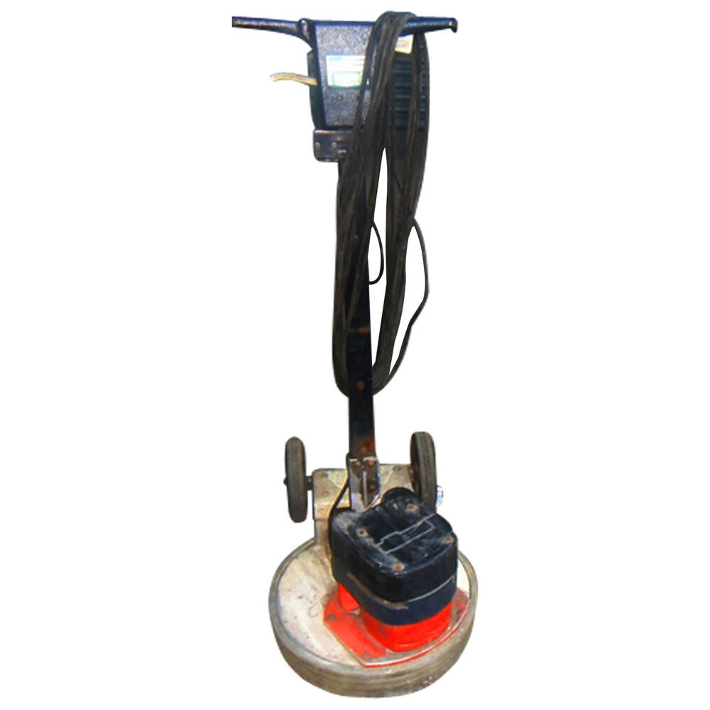Jeyes hygiene 93303 range floor buffer polisher ebay for Floor polisher