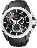 Citizen Eco Drive Chronograph Men's Watch AT0831-04E