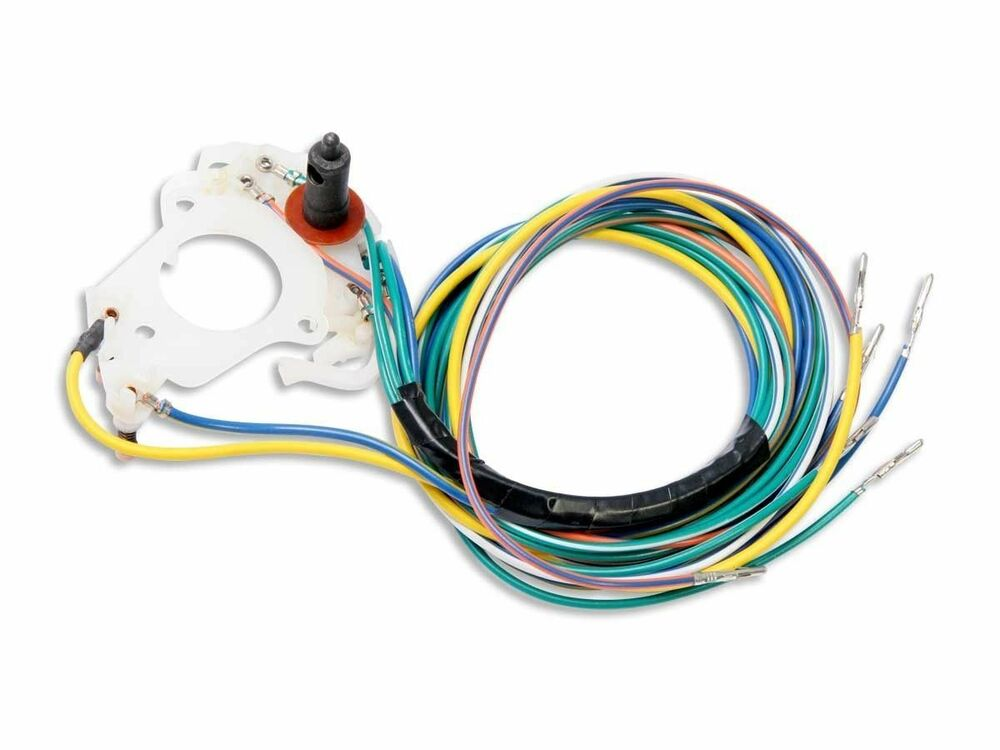 1965 ford f100 ignition switch wiring diagram 1966 ford f100 blinker switch wiring #14