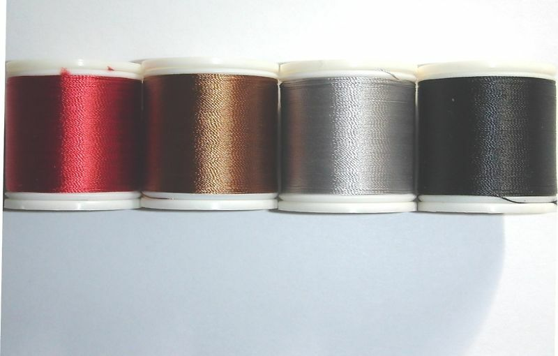 Set Nylon Threads 112