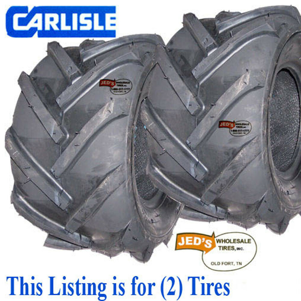20 10 8 20x10 8 Riding Lawn Mower Go Kart Golf Lug Tire Ebay