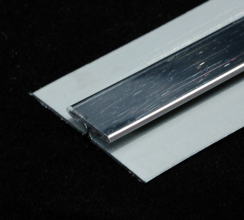 how to tell stainless steel from aluminum
