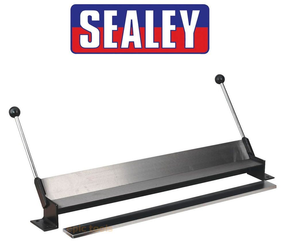 Sealey Df760 Bench Mounting 17 Gauge Garage Sheet Metal
