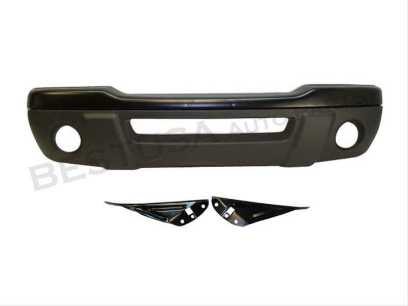 01 03 ford ranger edge front bumper up lo bracket 4 pcs ebay. Black Bedroom Furniture Sets. Home Design Ideas