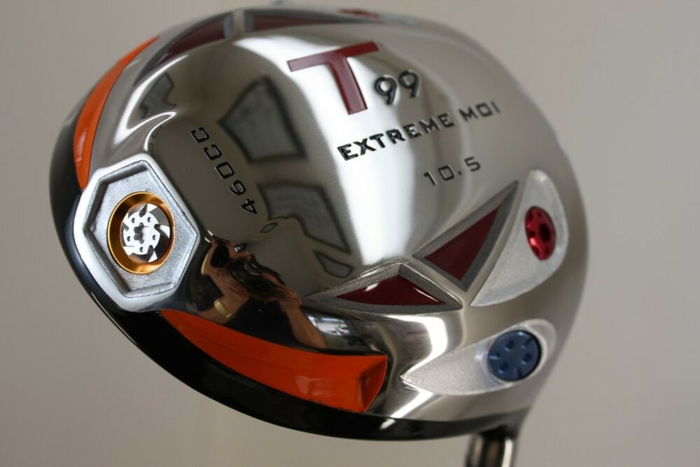 Counterfeit Golf Clubs - The eBay Community