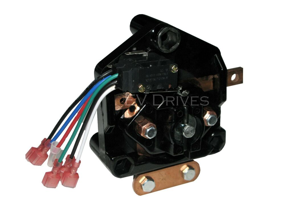 How To Upgrade Club Car F S Switch