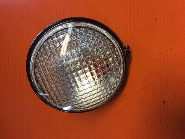 Tractor Seat Light : Rear light for john deere v tractor ebay