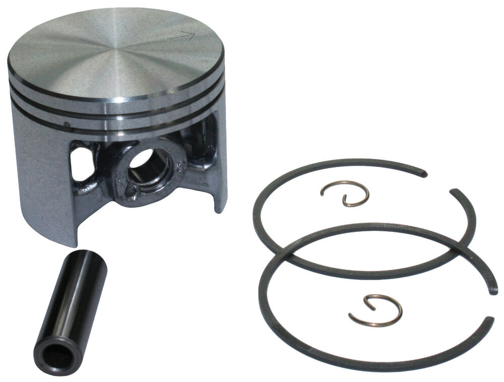 Piston Rings For Chainsaw Made Of