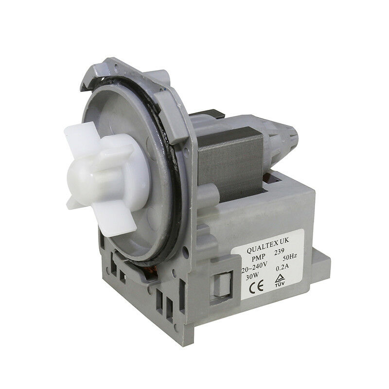 High Quality Drain Pump For Electrolux AEG Zanussi Washing ...