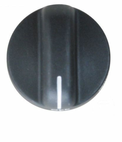8273103 Replacement Knob For Whirlpool New Black Ebay