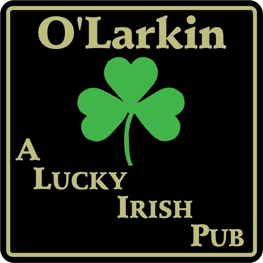 New personalized custom name irish pub bar beer home decor for Irish home decorations