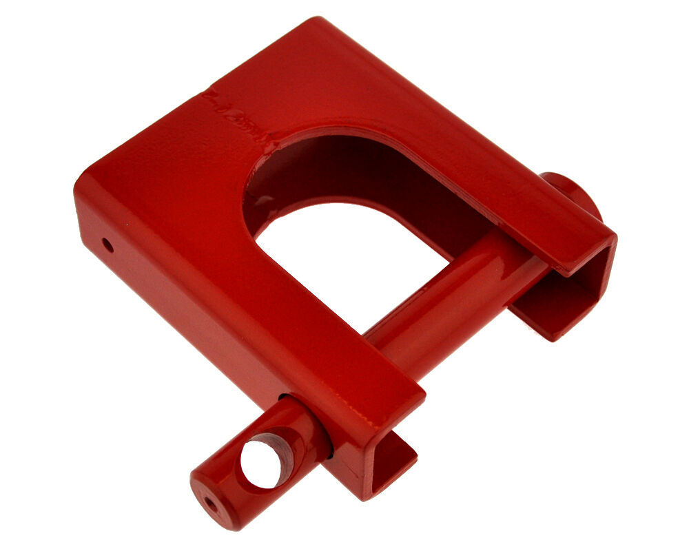 King Pin Coupler : Heavy duty king pin lock coupler trailer locks for semi
