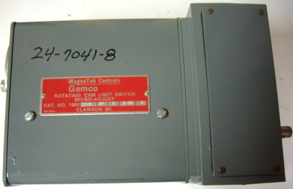 1970 together with 390369217514 as well Sis also 250711082917 together with 02 01. on gemco rotary cam switch
