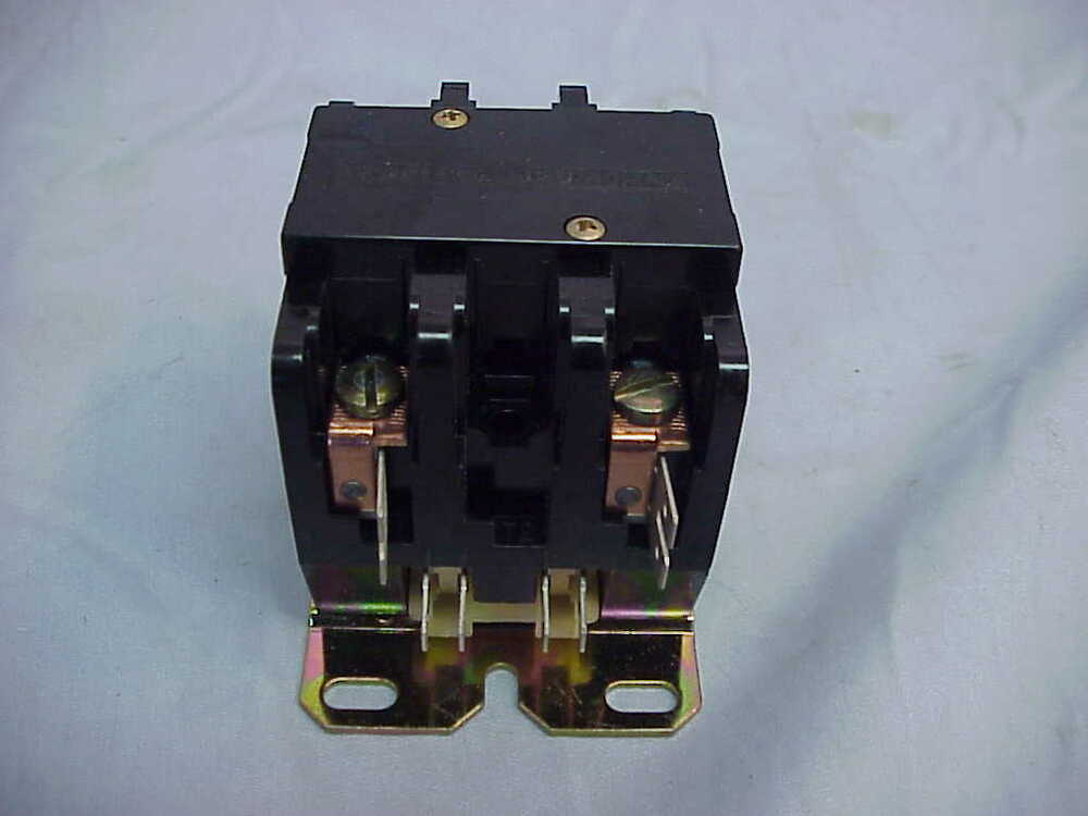 Pole Contactor Wiring Diagram Further Contactor Wiring Diagram