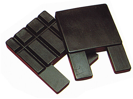 Rubber Vise Pads For Golf Golf Repair Ebay