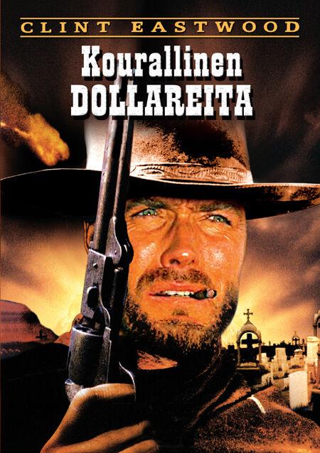 a fistfull of dollars 1964 clint eastwood cult western