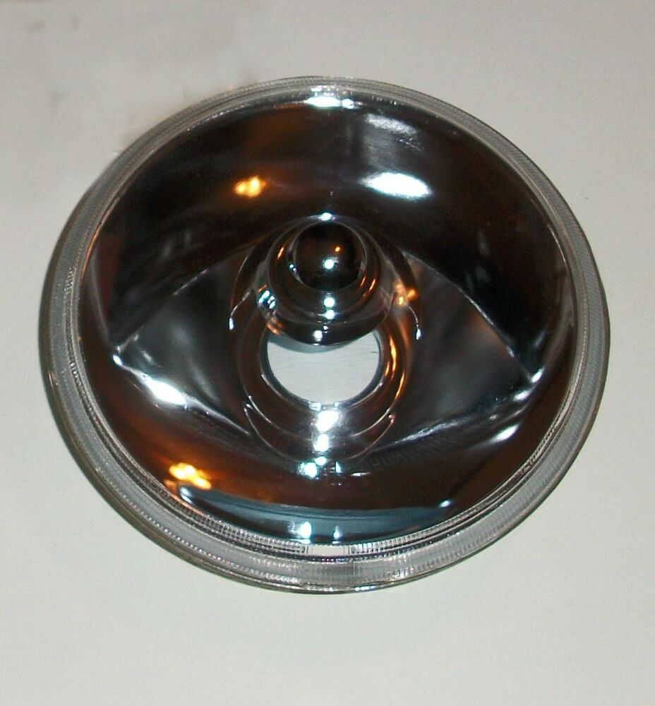 Replacement Clear Lens To Fit Lucas Slr576 Spot Light
