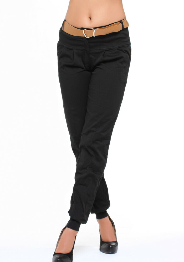 Product Features two pockets,front zipper,tie at the bottom of the trousers,relaxed fit.