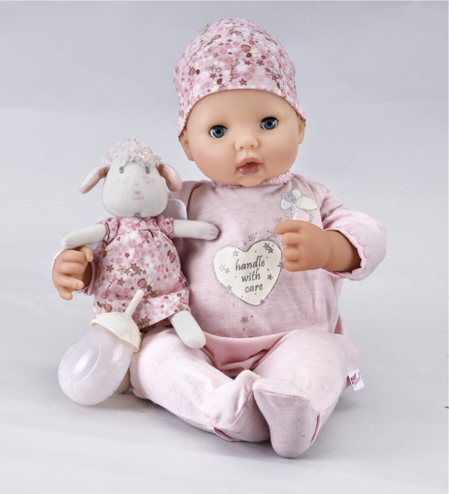 Baby Boy Gifts Argos : Baby annabell interactive doll version zapf creation new