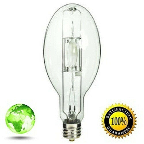 sun light new 400w w mh lamp grow bulb metal halide 400. Black Bedroom Furniture Sets. Home Design Ideas