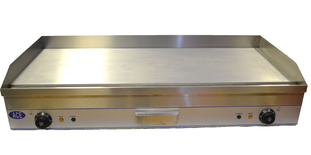 Commercial Kitchen Electric Grill