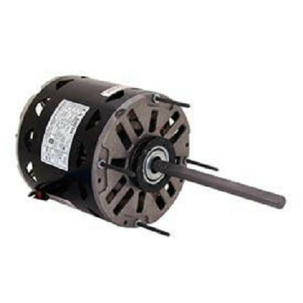 7fd1056 1 2 hp 1075 rpm 3 speed new ao smith motor ebay for Ao smith ac motor 1 2 hp