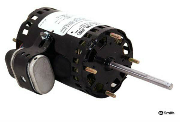 993 1 10 hp 1550 rpm new ao smith motor ebay for 1 20 hp electric motor