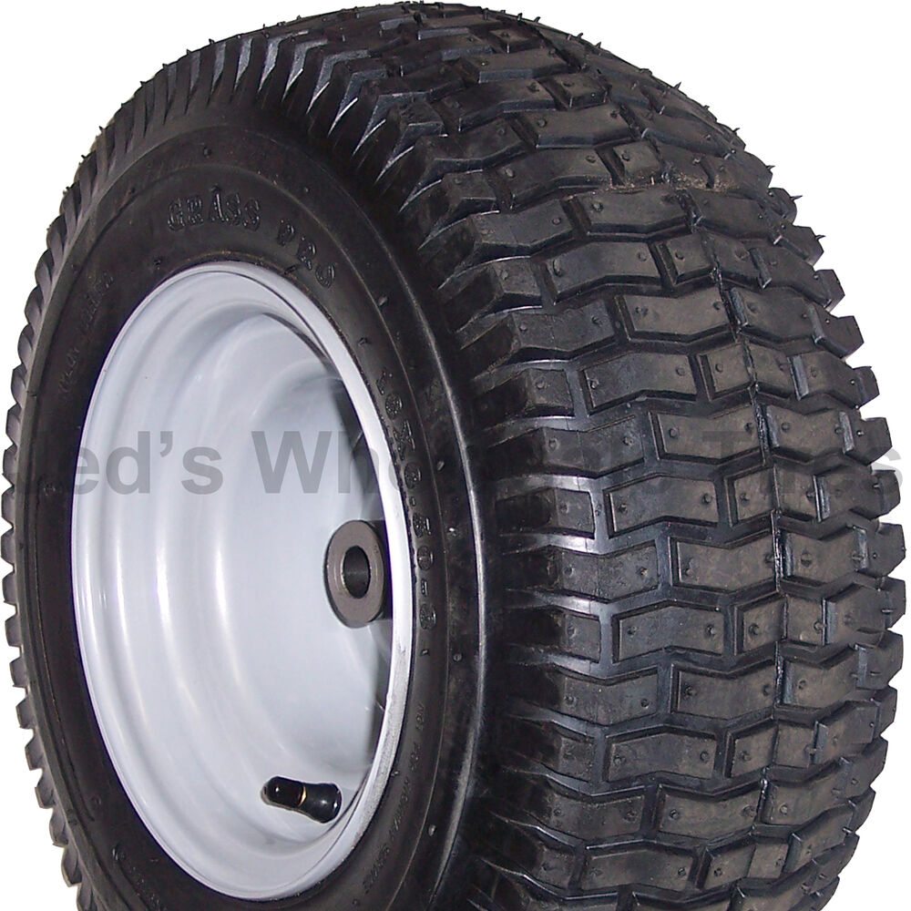 1 16x650 8 16 16 650 8 husqvarna tire rim wheel assembly p28 ebay. Black Bedroom Furniture Sets. Home Design Ideas