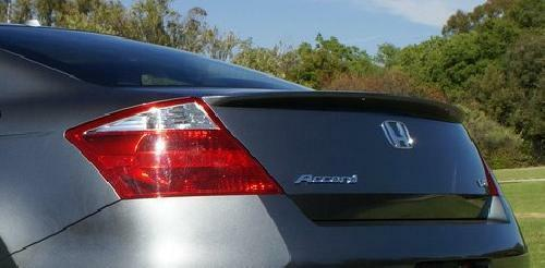 Honda Accord Coupe 2008 >> 2008-2012 Honda Accord 2 Door Coupe Painted Factory Style ...