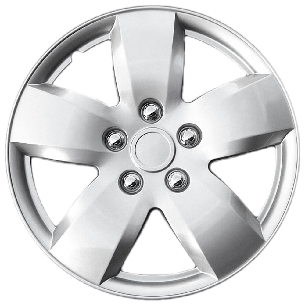 1pc Fit Silver Abs 16 Quot Wheel Cover Hub Cap Fits 2007 2008 Nissan Altima Ebay