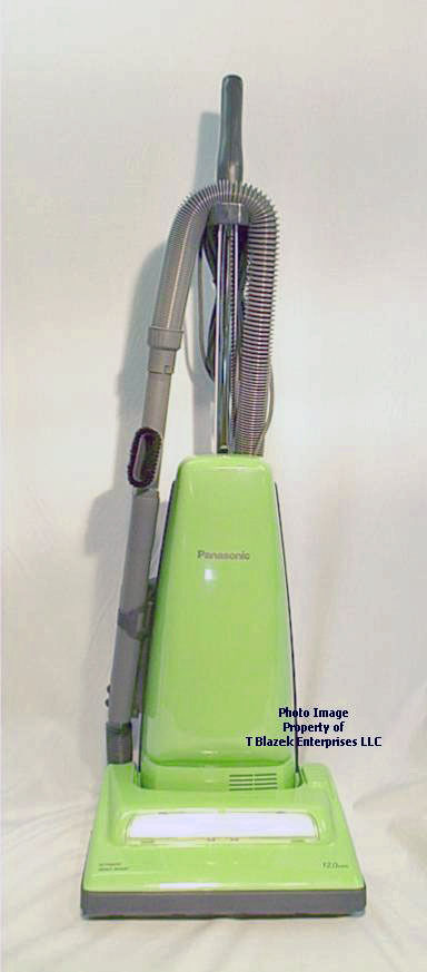 Panasonic Mc Ug223 Upright Vacuum Cleaner Mcug223 Wide 14
