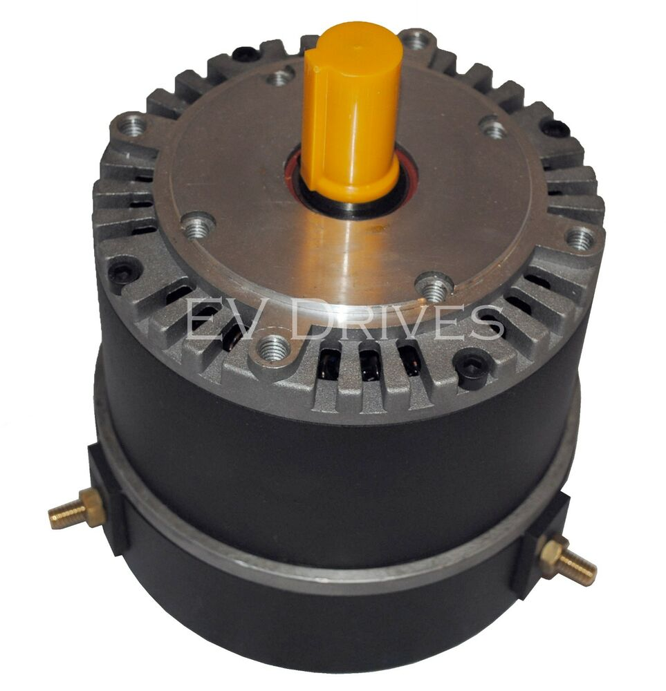 Motenergy me0909 permanent magnet brushed motor pmdc 12 48 for What is a permanent magnet motor