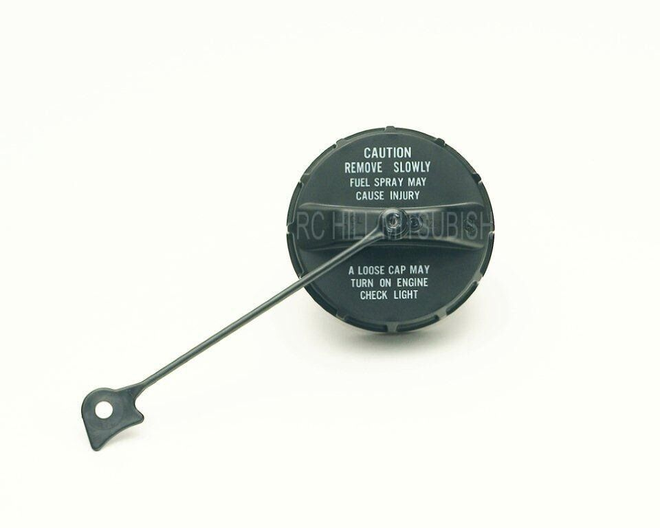 1991-1999 GENUINE MITSUBISHI FUEL GAS CAP LID 3000GT ...