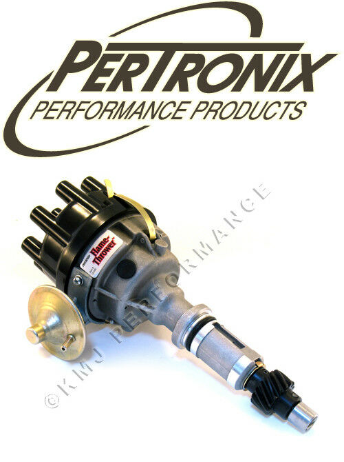 Pertronix D175510 Flame Thrower Rover V8 Distributor