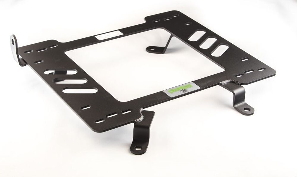 Planted Race Seat Bracket Ford Mustang 99 04 Driver