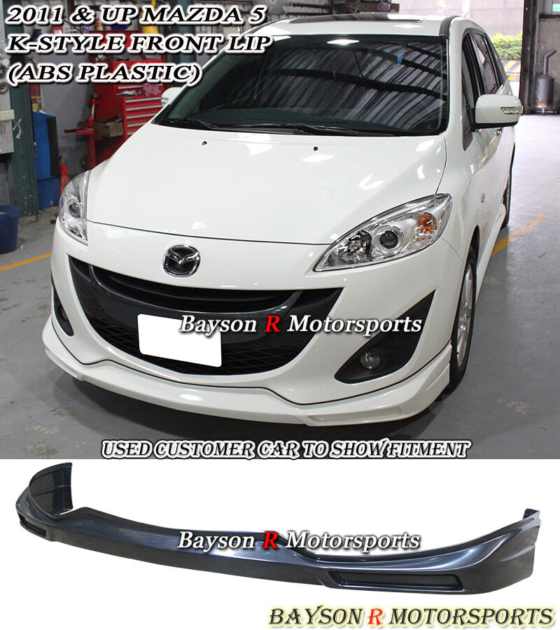 how to fix mazda 3 hatch 2012 rear spoiler
