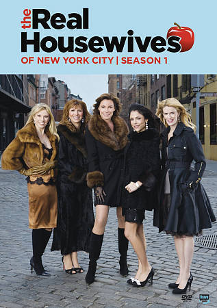 The Real Housewives of New York City (season 4) - Wikipedia