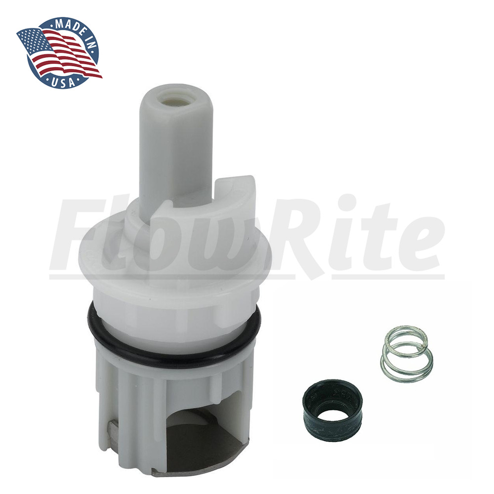 Replacement Kit For Delta Faucet Rp1740 Two Handle Faucet