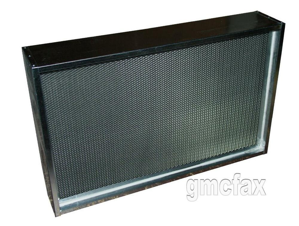 20x25x5 Electrostatic Furnace Filter Fits Bryant Carrier