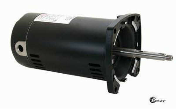 Q1072es 3 4 hp 3450 rpm new ao smith electric motor ebay for Ao smith replacement motors