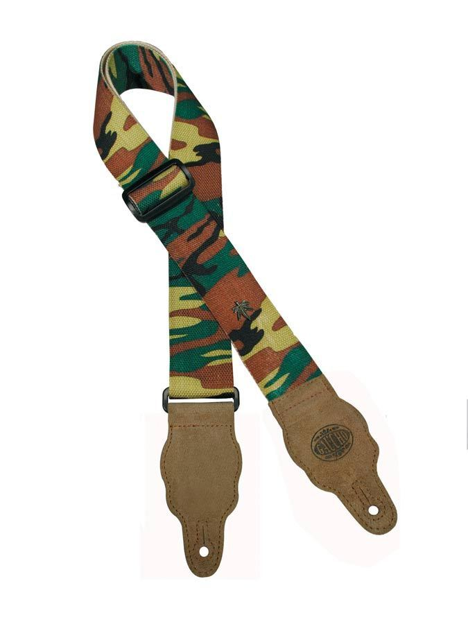 gaucho pro camo camouflage army hemp guitar acoustic bass strap 142cm ebay. Black Bedroom Furniture Sets. Home Design Ideas
