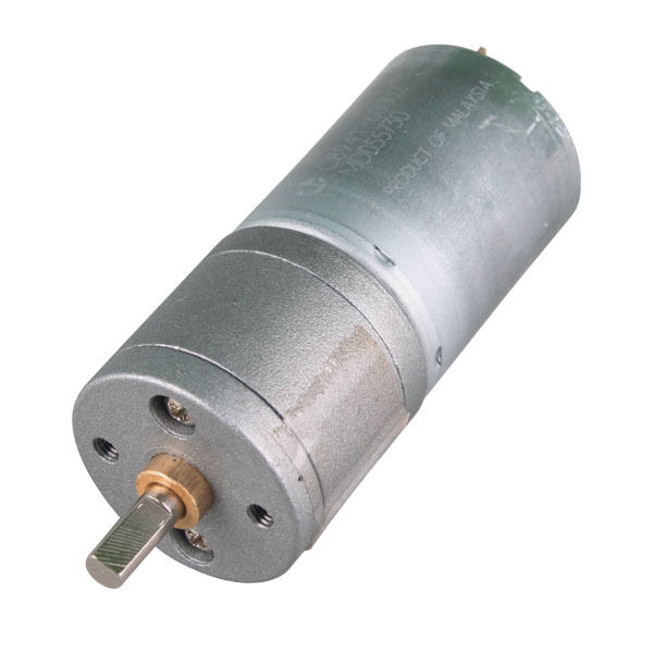 12v Dc 60rpm High Torque Gear Box Electric Mini Motor Ebay