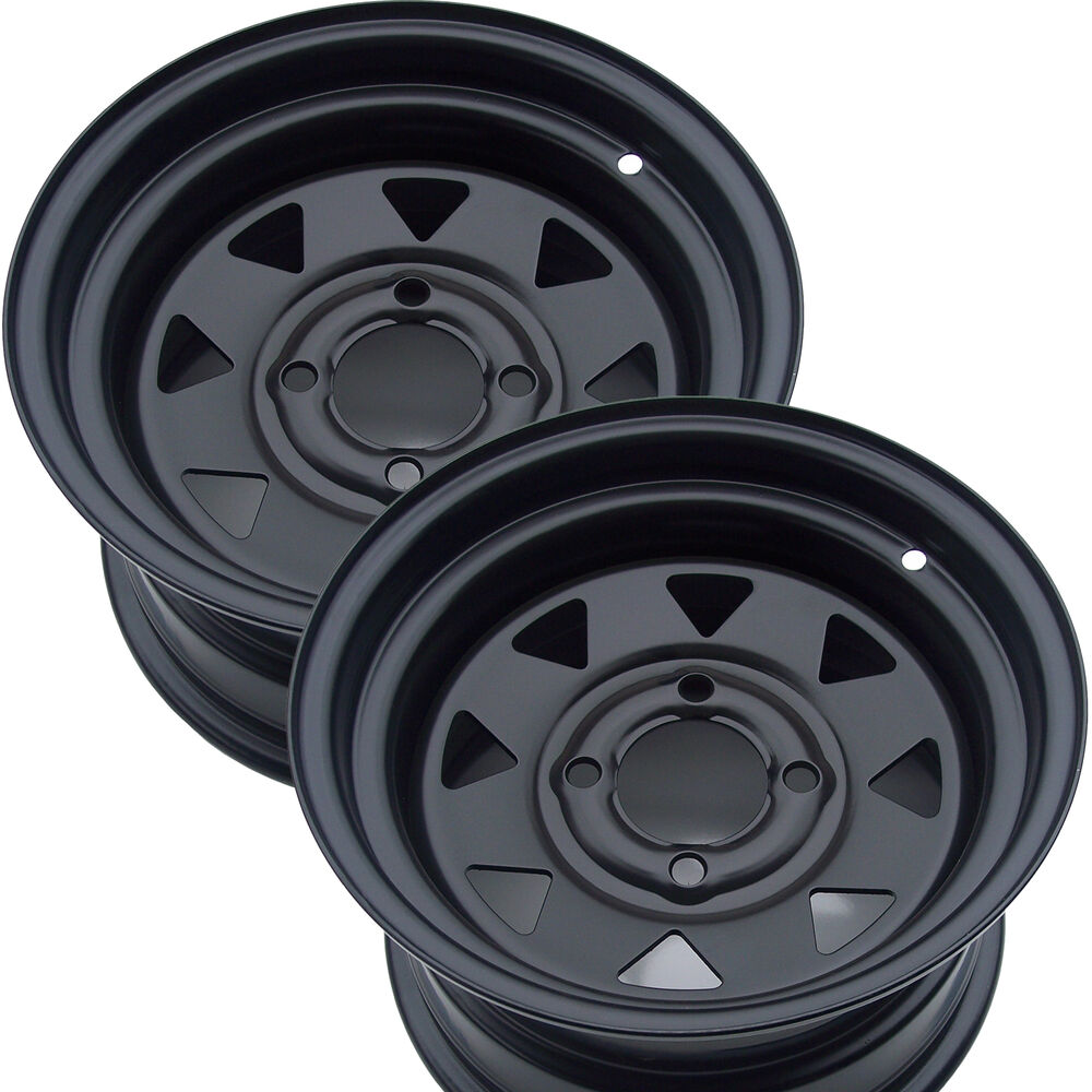 Riding Lawn Mower Rims : Quot rim wheel for zero turn riding lawn mower